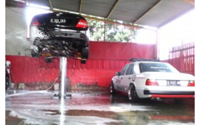 AUTO BUTIQ CAR WASH