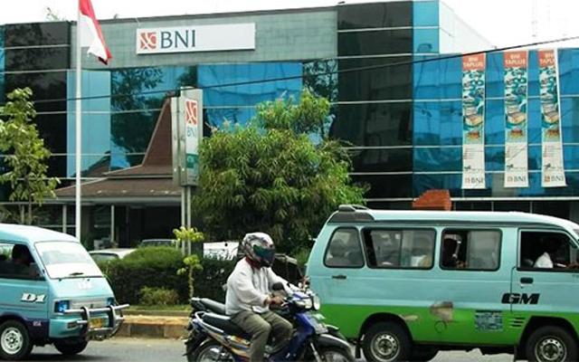 Bank BNI Cirebon images 2