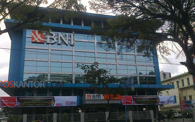 Bank BNI Cirebon