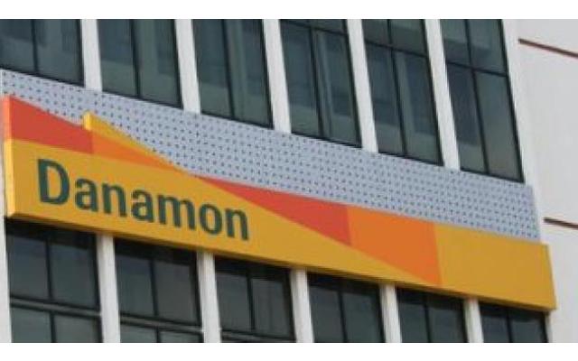 Bank Danamon Cirebon