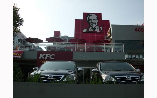 KFC Kartini