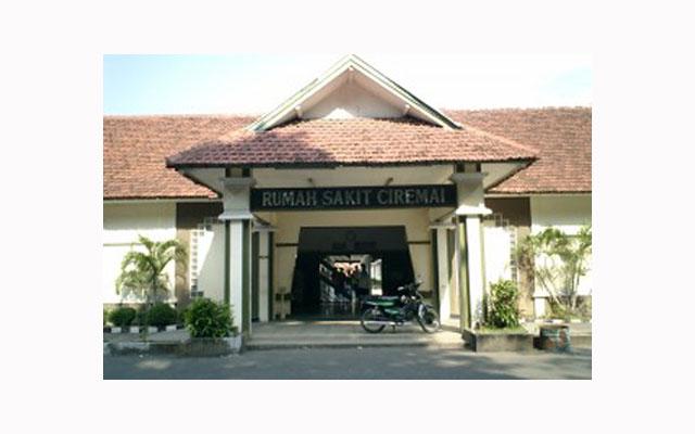 Rumah Sakit Ciremai Cirebon