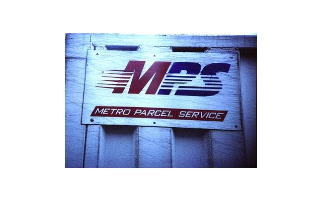 METRO PARCEL SERVICE Cirebon