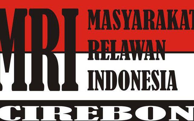 MRI (Masyarakat Relawan Indonesia) Cirebon