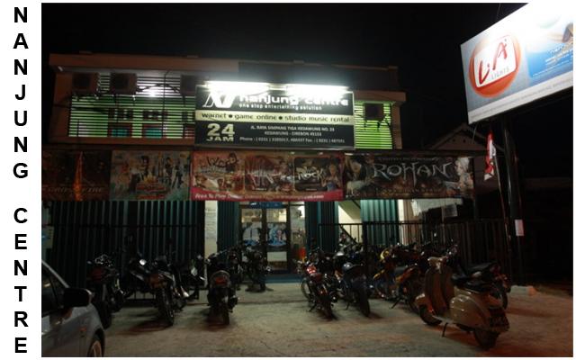 Nanjung Center
