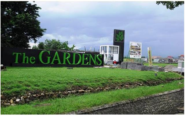 Perumahan The Garden Cirebon