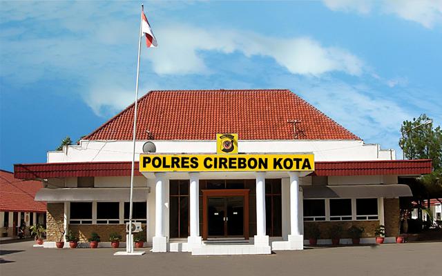 Polres Kota Cirebon