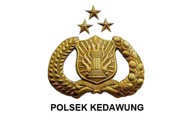 Kantor Polsek Kedawung