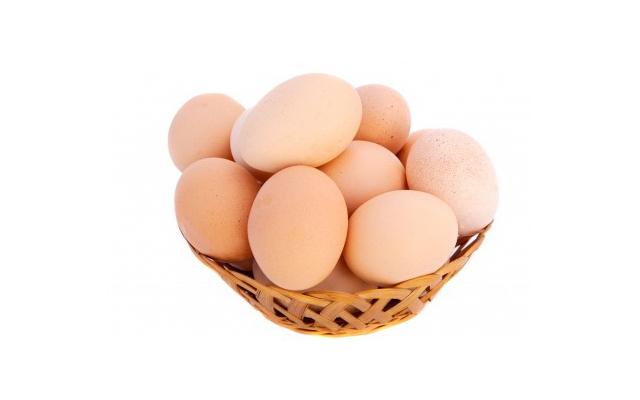 Retail Telur Ayam Cirebon Super Ndok