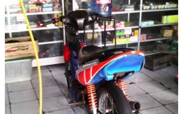 TALENTA MOTOR SPORT
