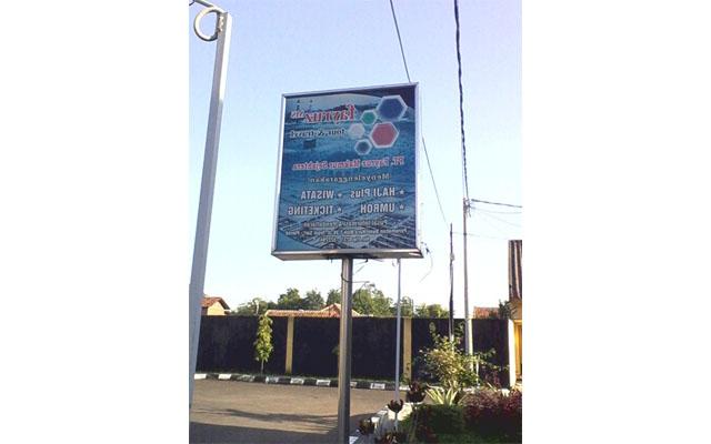 JASA TOUR & TRAVEL CIREBON DUTA FAYRUZ