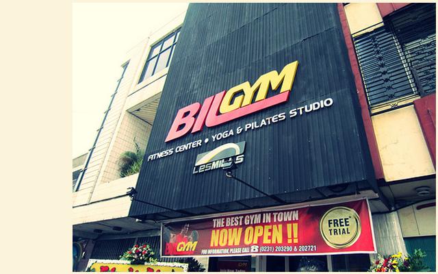 BilGym Cirebon