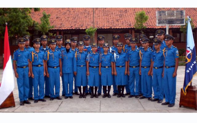 SMK Negeri 1 Gebang