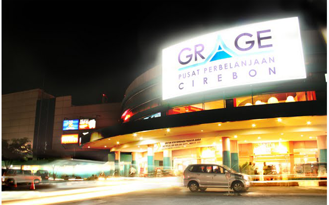 Grage Mall