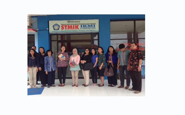 STMIK IKMI Cirebon
