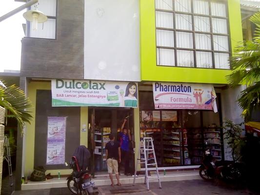 APOTIK TANITA Tuparev Cirebon