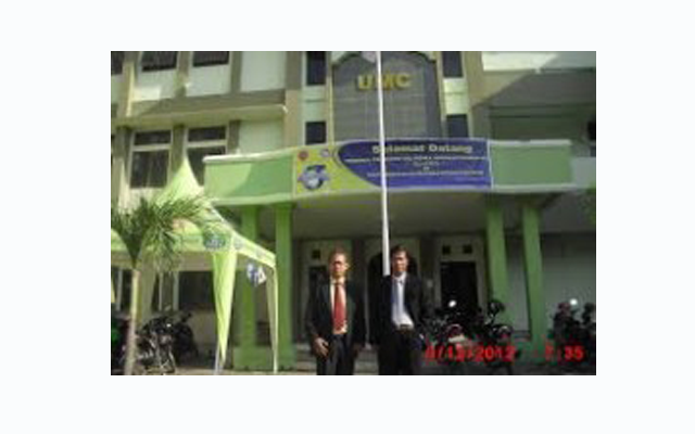 UMC Cirebon