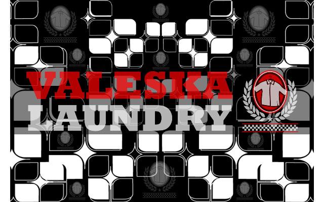 VALESKA LAUNDRY