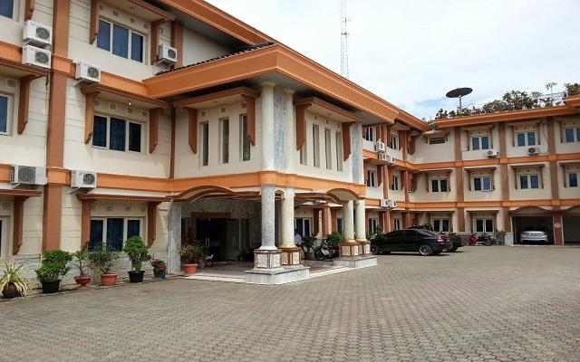 Hotel Wiwi Perkasa