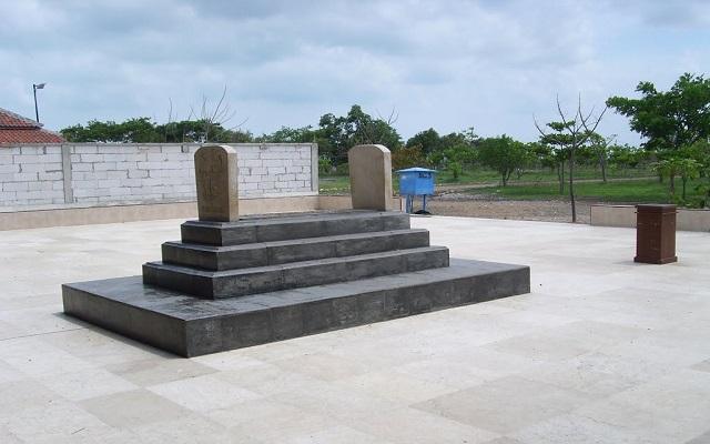 Makam Habib Keling