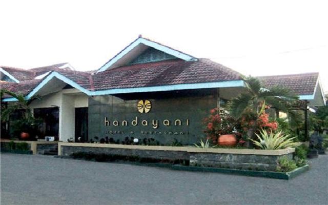 Hotel Handayani Indramayu
