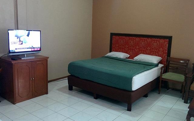 Ayong Linggarjati Hotel Kuningan 4