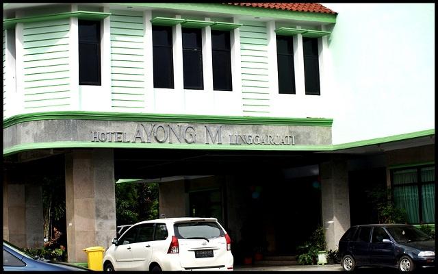 Ayong Linggarjati Hotel Kuningan