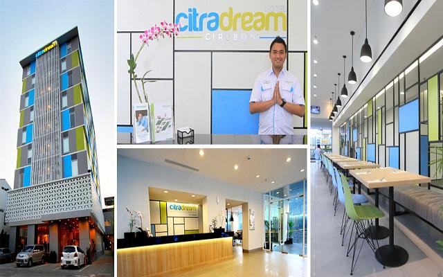 Citradream Hotel Cirebon 4
