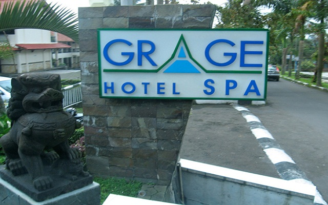 Grage Sangkan Hotel Spa