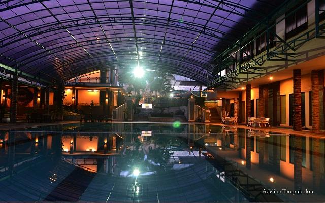 Grage Sangkan Hotel and Spa