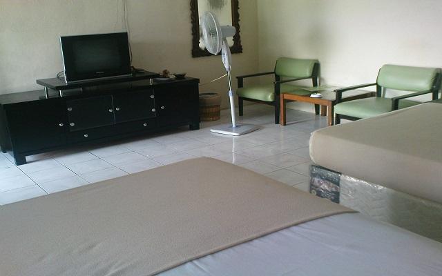 Mata Air Hotel Kuningan 4