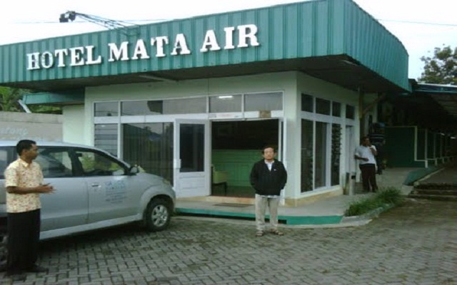 Mata Air Hotel Kuningan