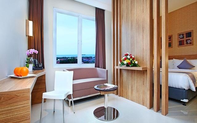 Neo Samadikun Hotel Cirebon 4