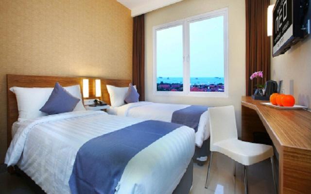 Neo Samadikun Hotel Cirebon 5