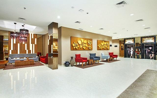 Neo Samadikun Hotel Cirebon