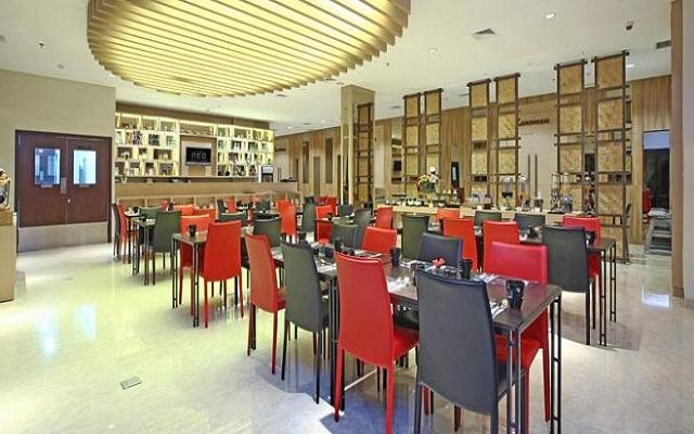 Neo Samadikun Hotel Cirebon 2
