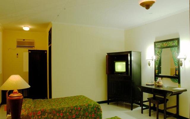 Resort Prima Sangkanhurip 3