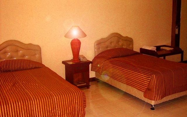 Resort Prima Sangkanhurip 4
