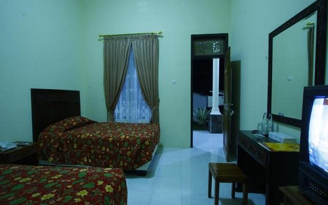 Resort Prima Sangkanhurip 5