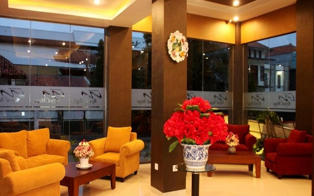 Royal Mega Boutique Hotel Cirebon 6
