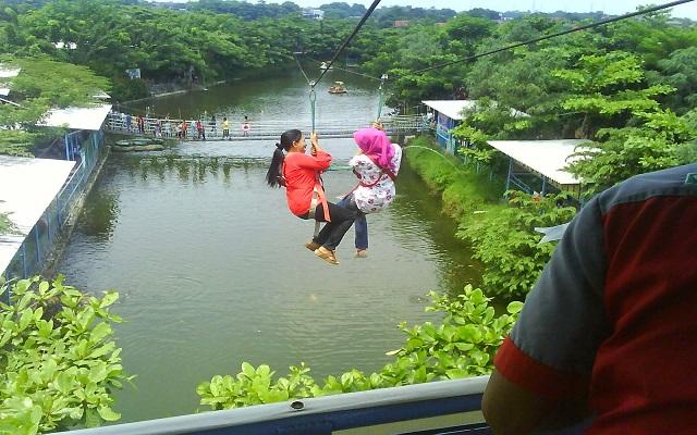 Water Park Ciperna 2