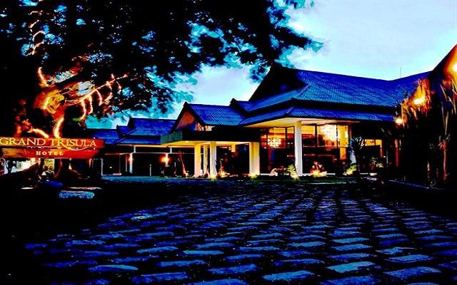 Hotel Grand Trisula Indramayu