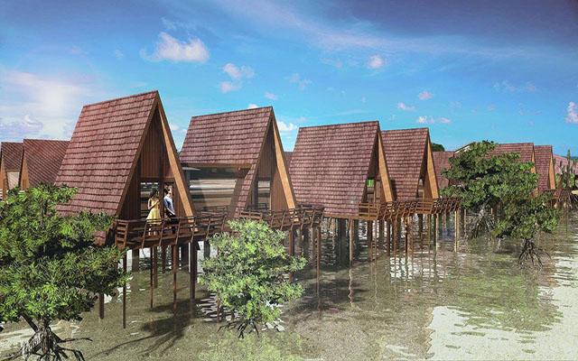 Waterland Ade Irma Suryani