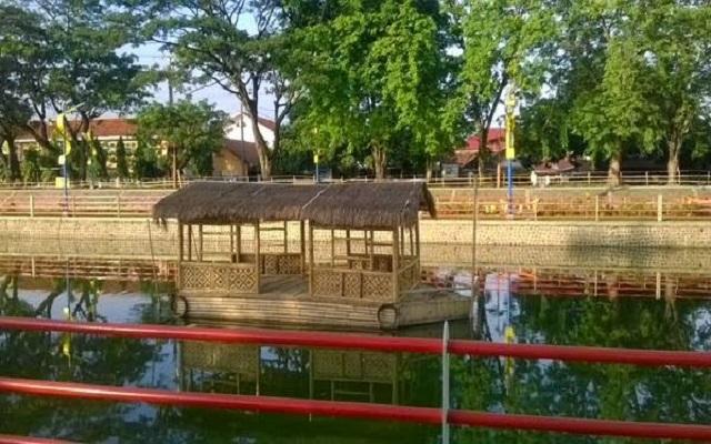 Taman Cimanuk Indramayu