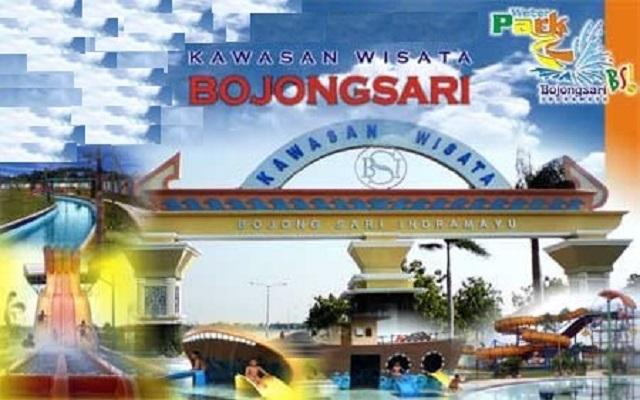Wisata Air Situ Bojongsari
