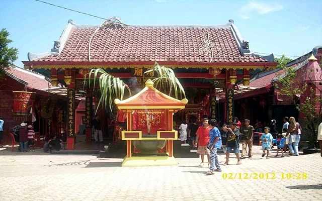 Vihara Dharma Rahayu