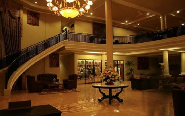 Hotel Flamingo Indramayu 5