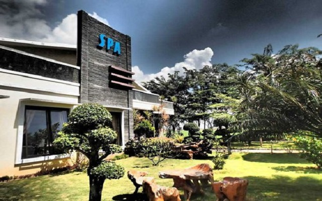 Hotel Flamingo Indramayu 3