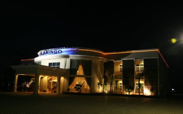 Hotel Flamingo Indramayu