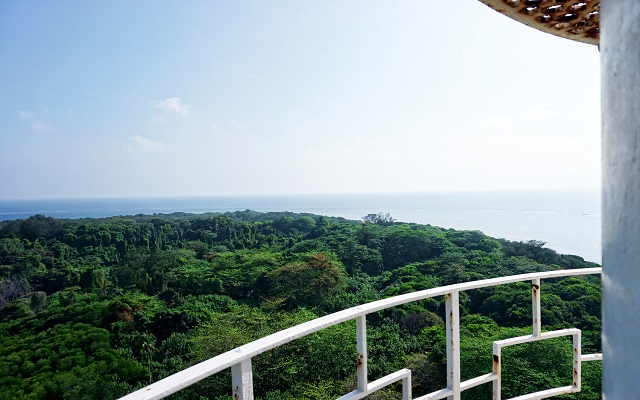 Pulau Biawak 2
